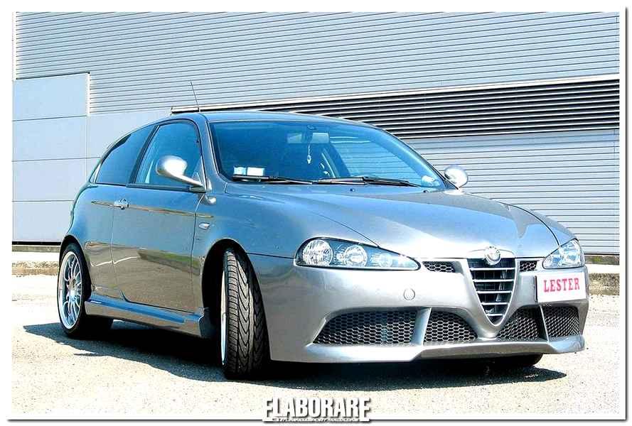 Photo of Alfa stile Giulietta