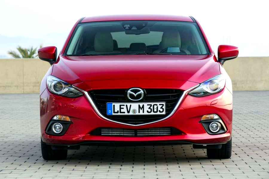 Photo of Mazda3 SkyActiv