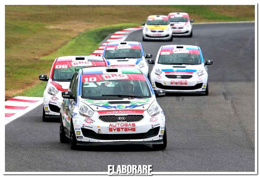 Photo of Green Hybrid Cup 2013: le ibride si scatenano!