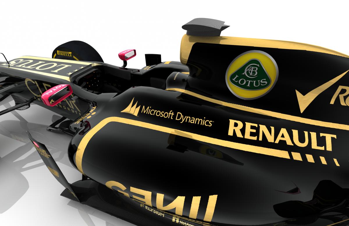 Photo of Il segreto del successo Lotus in F1?