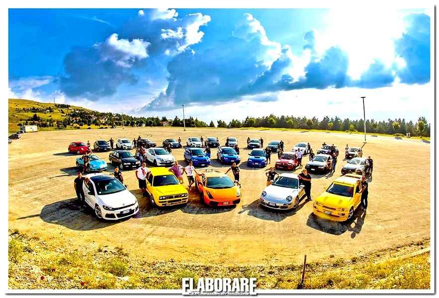 Photo of Raduno Club Piceno Racing