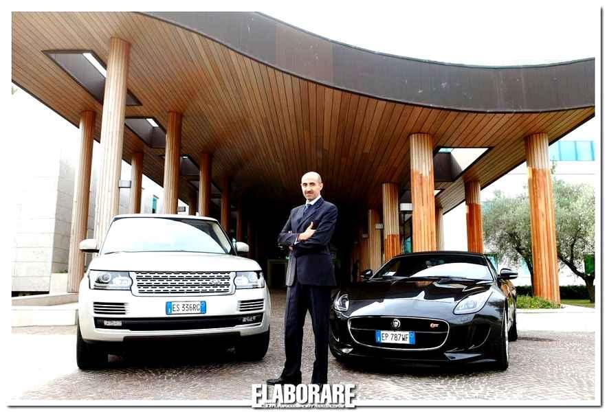 Photo of Altieri nuovo DG a Jaguar Land Rover Italia