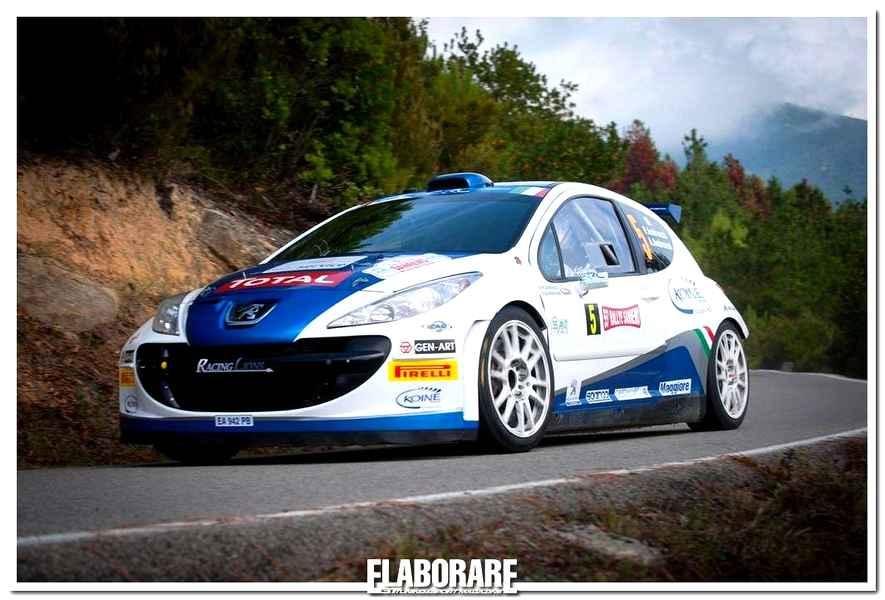 Photo of Peugeot: campioni d'Italia al Rally Costruttori