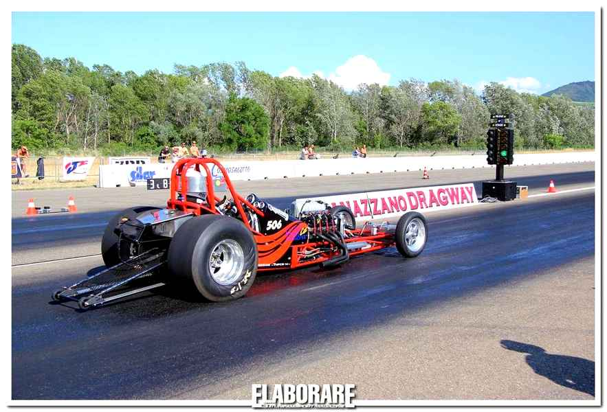 Photo of Ultimo round a Rivanazzano Dragway