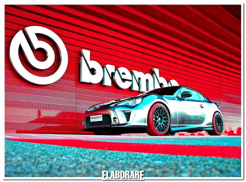 Photo of Brembo, impianti frenanti made in Italy