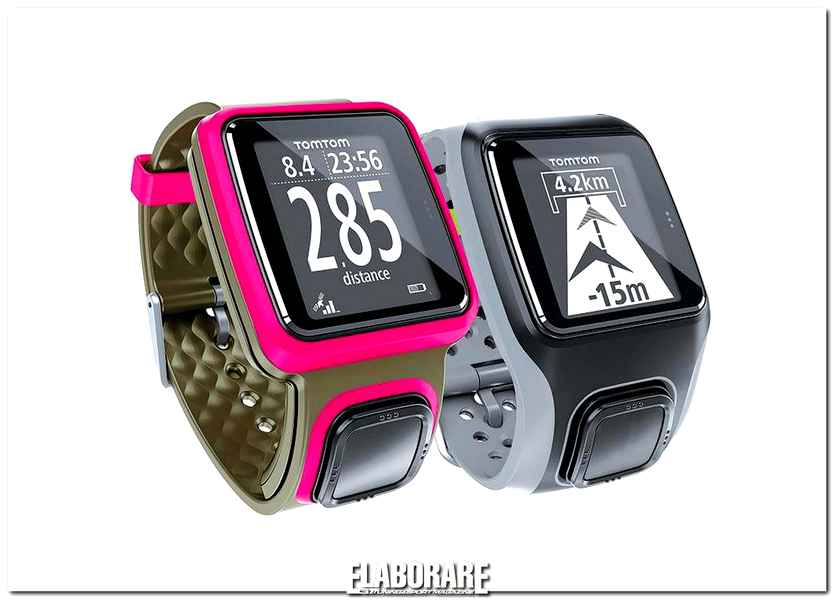 Photo of Orologi sportivi Tomtom