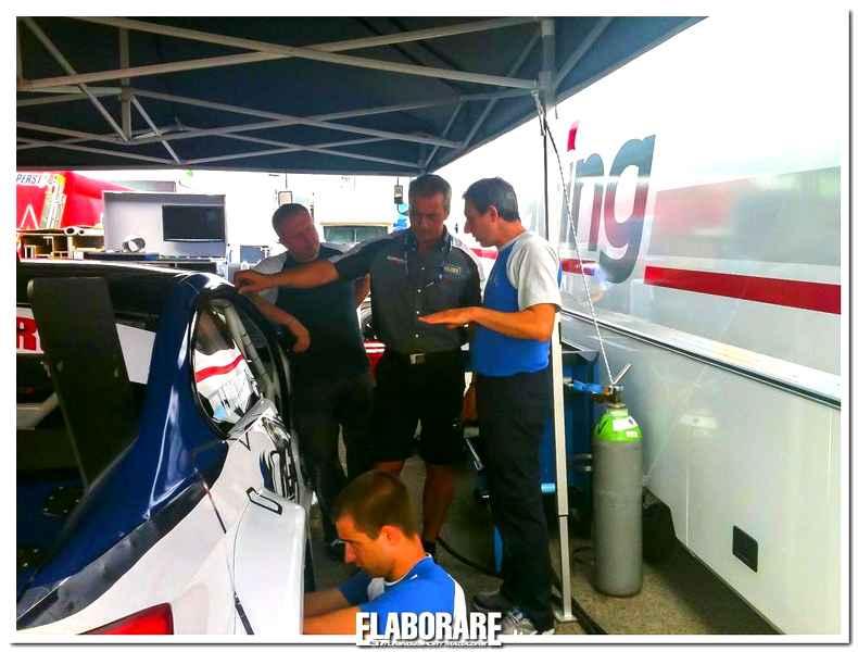 Photo of Corsi su assetto e sospensioni Andreani Group