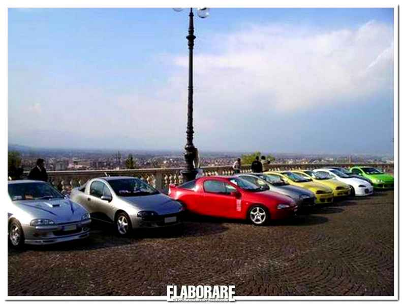 Photo of Raduni Motori Tuning wk 18 e 19 Luglio