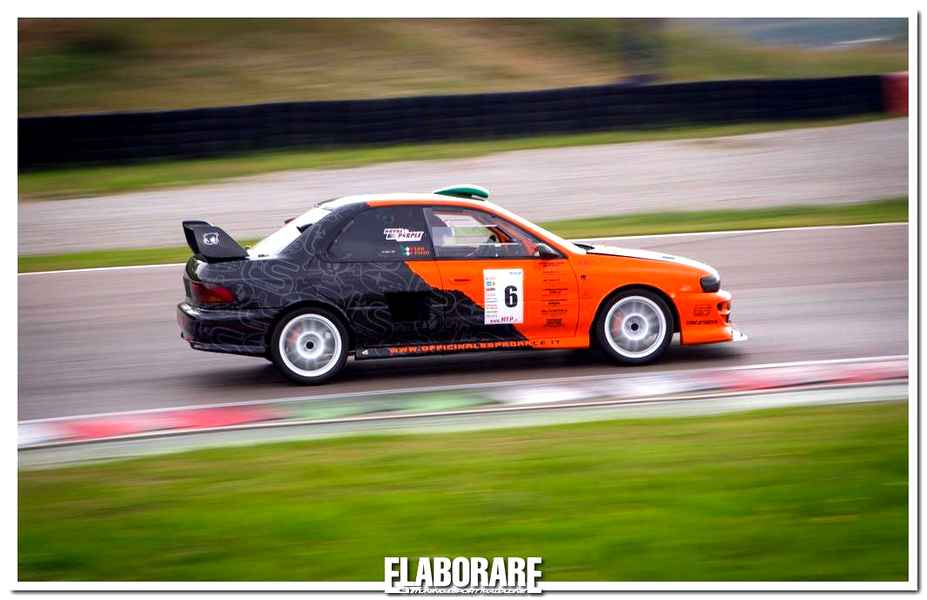 Photo of Time Attack 2013 ad Adria