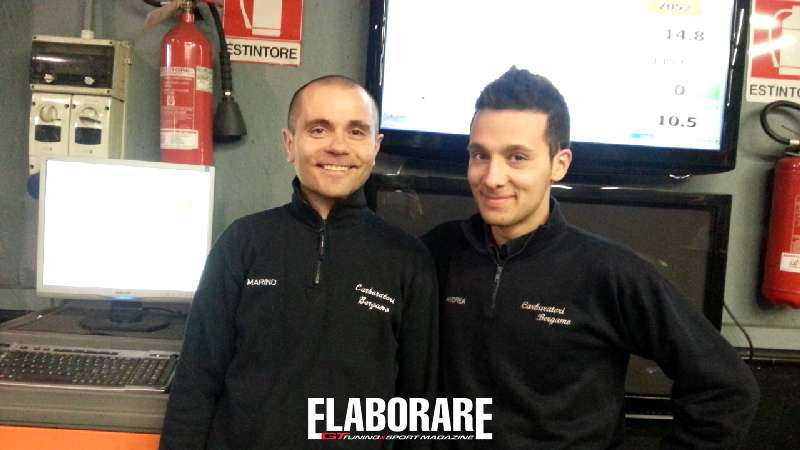 Photo of Carburatori Bergamo nuova sede