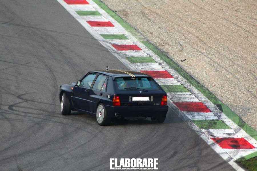 Photo of Monza Track Day calendario date 2013-2014