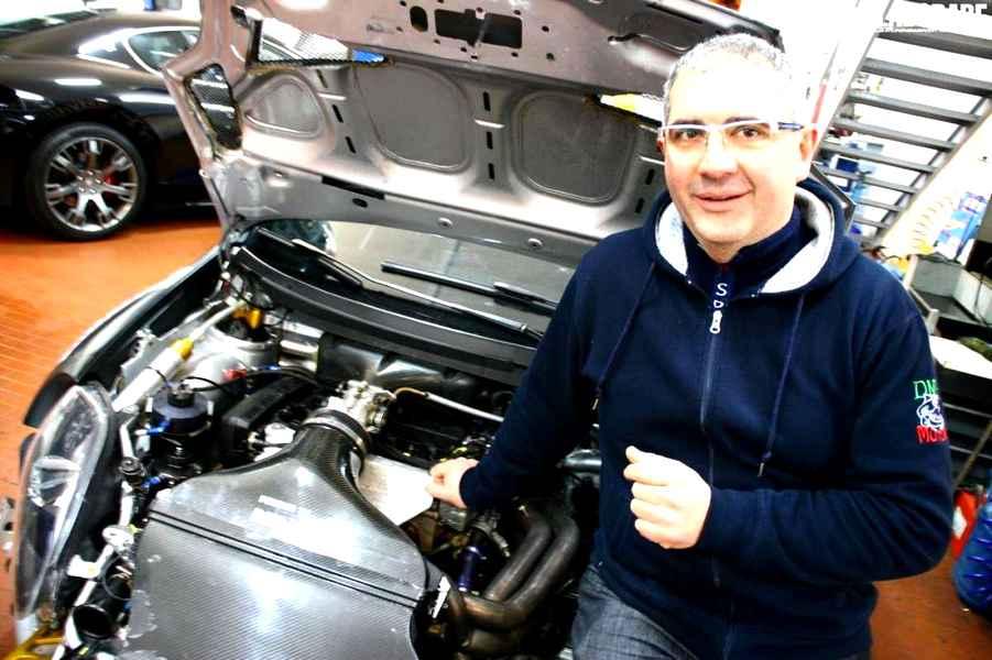 Photo of Dmp Motors preparatore di auto stradali e racing