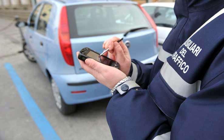 Photo of Ticket parcheggio scaduto? La multa non vale!