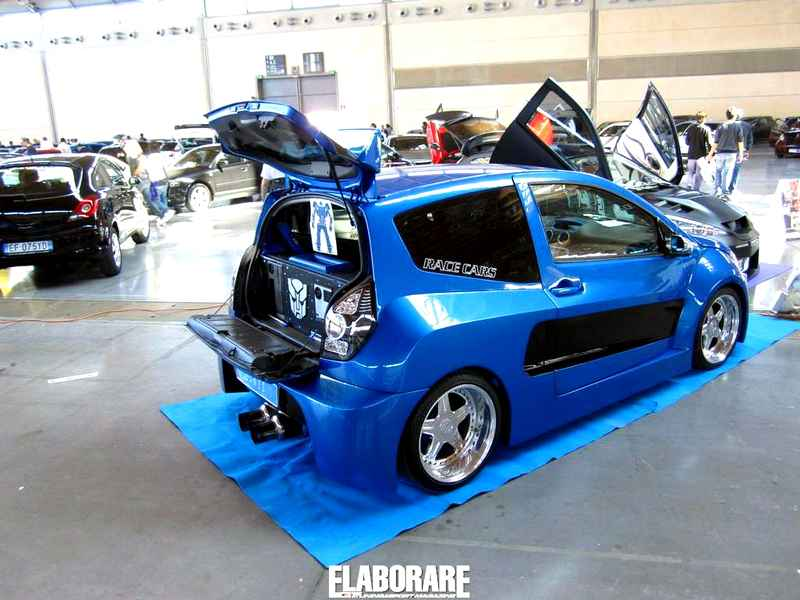 Photo of Raduni Tuning
