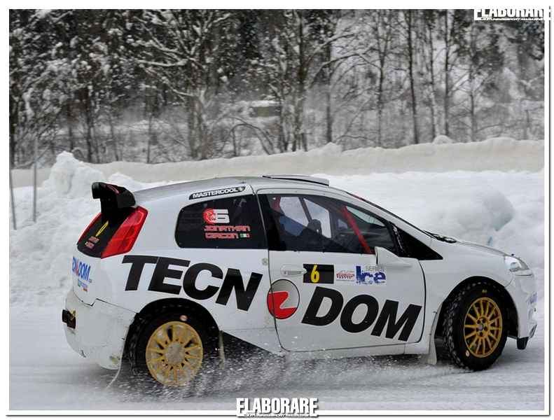 Photo of ICE Series ghiacciodromo Livigno