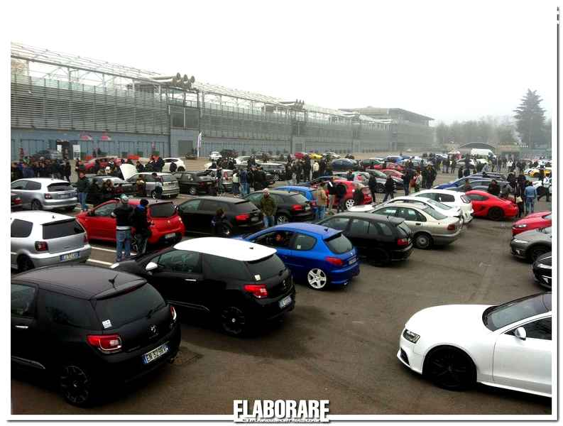 Photo of Monza Track Day Francia Spagna 2014 [VIDEO]