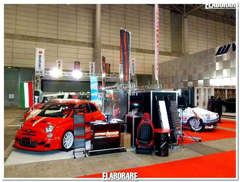 Photo of ITALIA exporta in Giappone con Ferraris