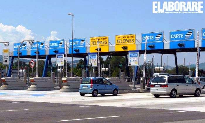 Photo of Protesta rincaro automatico pedaggi autostradali