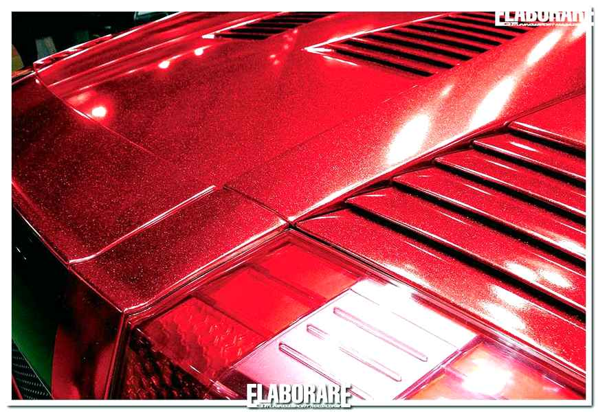 Photo of Galaxy Red Chrome