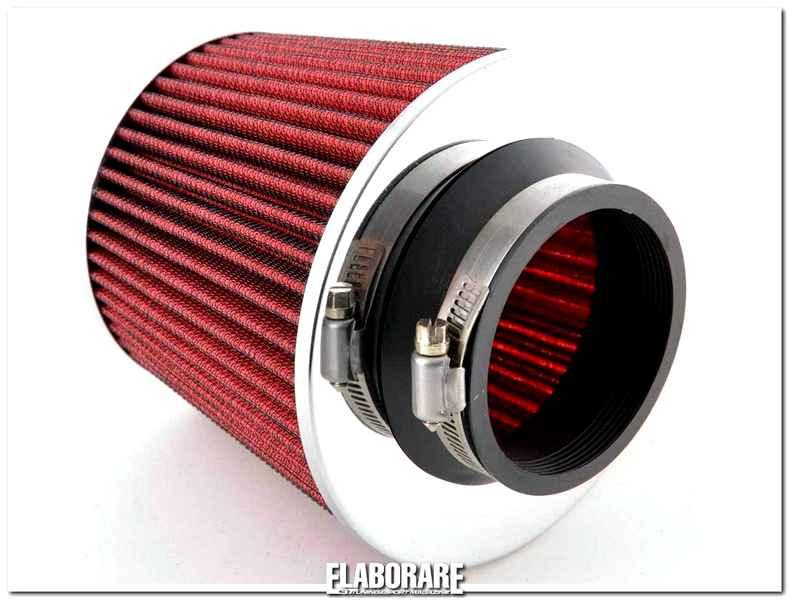 Photo of Modifica filtro aria sportivo