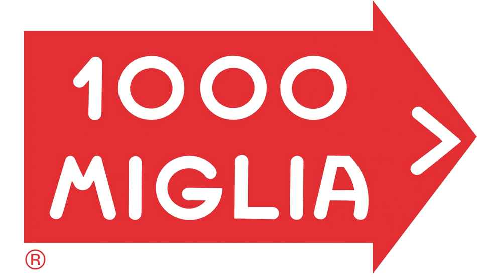 Photo of 1000 Miglia 2014 main sponsor Alkatec Mille Miglia