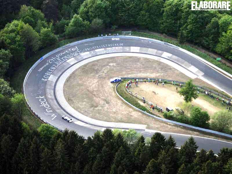 Photo of Frasi di Piloti al Ring – Jackie Stewart Nurburgring