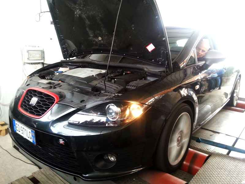 Photo of Elaborare Dyno Day [Test potenza] ROMA
