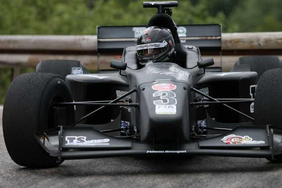 Photo of Individual Races Series seconda prova