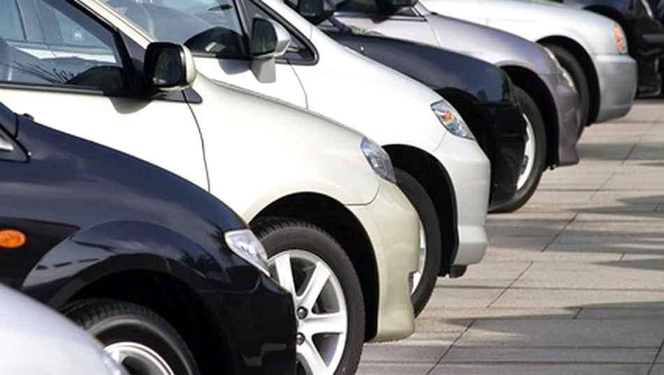 Photo of Mercato auto usate: a Febbraio ripresa con +1,9%