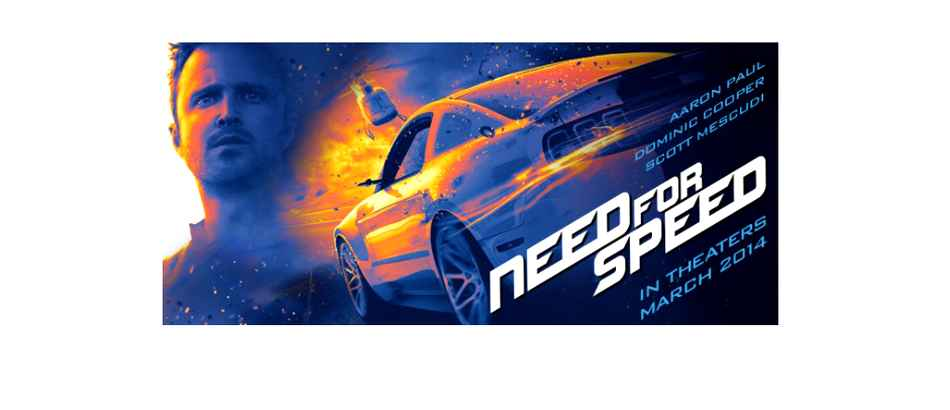 Photo of Need for speed film nei cinema italiani