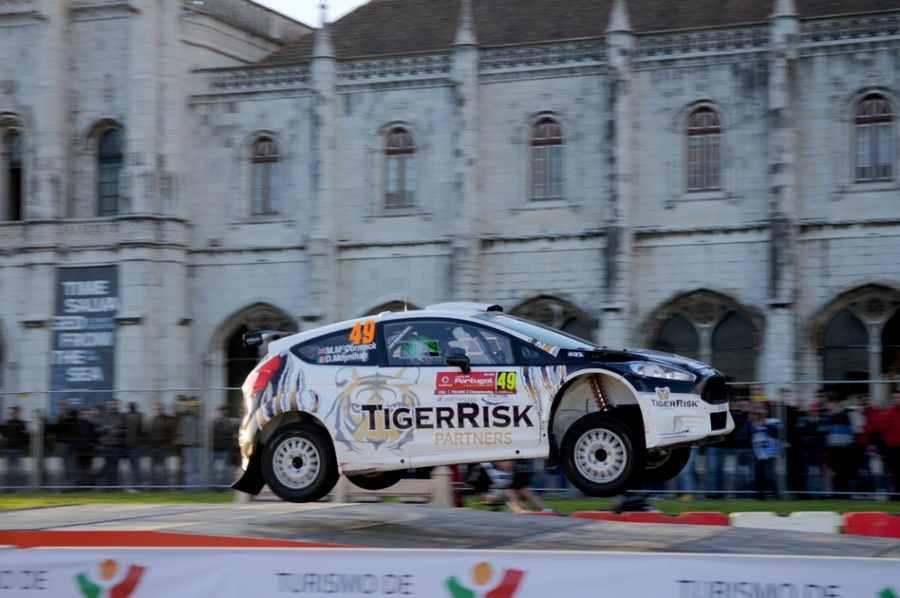 Photo of Fiesta R5 al Rally del PORTOGALLO