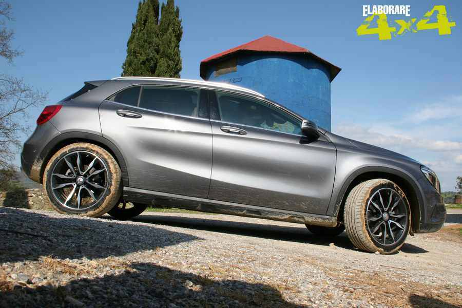 Photo of Scoprire l'Ammiraglia con la Mercedes GLA