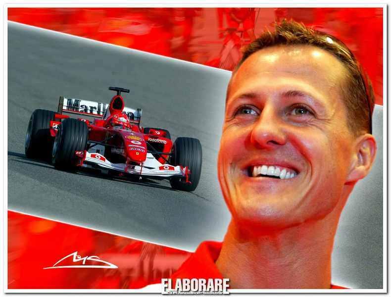 Photo of Michael Schumacher: segni di risveglio