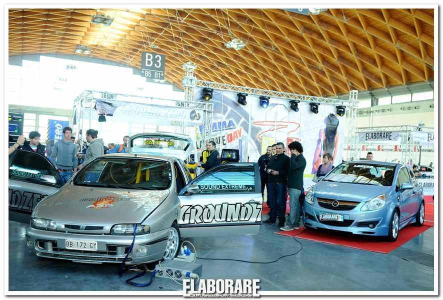 Photo of Raduni al My Special Car Show 2014