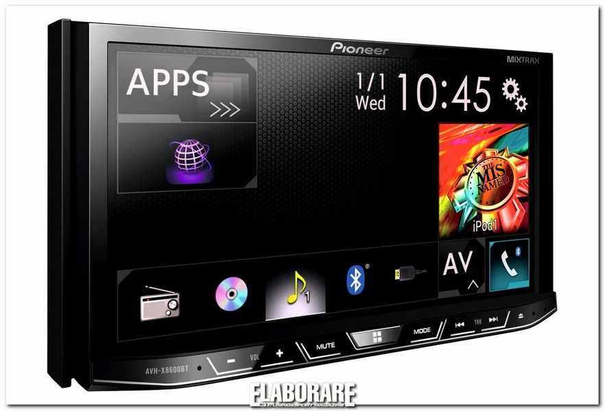Photo of Pioneer per smartphone