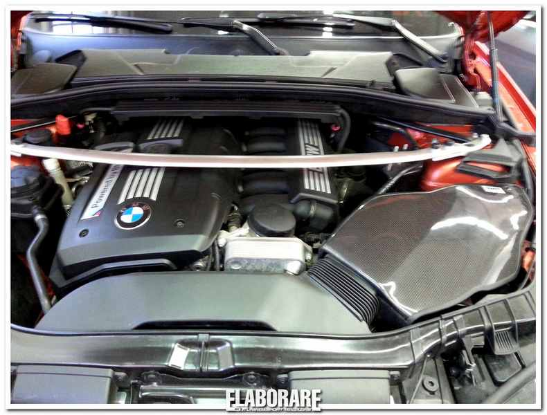 Photo of BMW 1M elaborata 400 CV