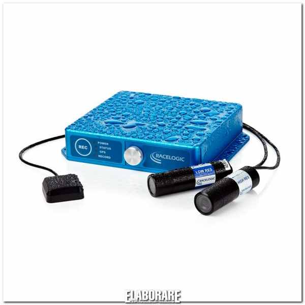 Photo of Videocamera VBOX Racelogic impermeabile Waterproof