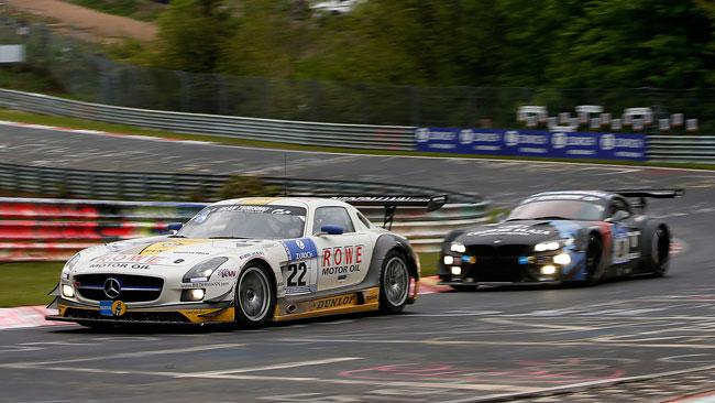 Photo of 24H Nürburgring 2014: la corsa, il tracciato, il mito