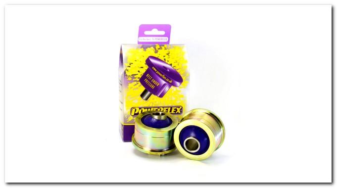 Photo of Nuovo kit Powerflex
