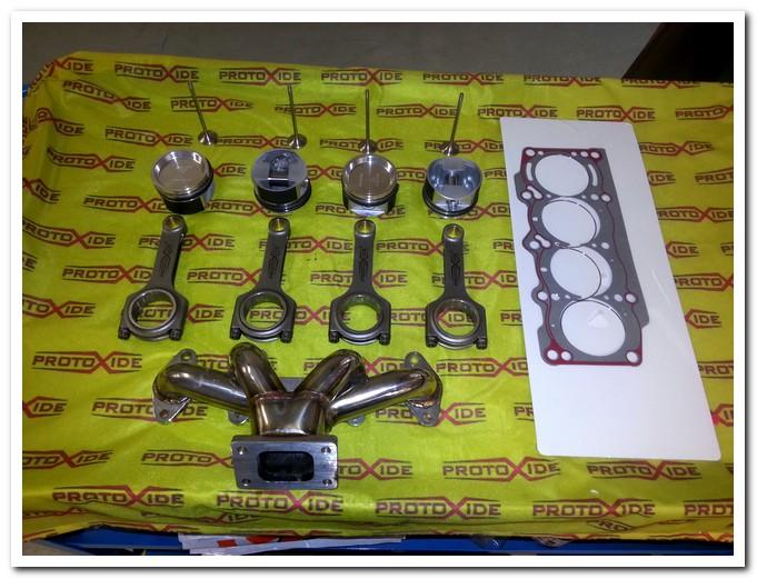 Photo of Kit elaborazione motori Fire
