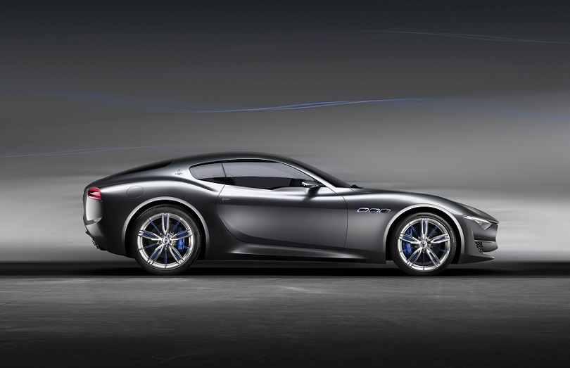 Photo of Raduno Internazionale del Centenario Maserati