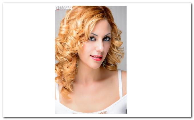 Photo of Serena Ibtissam Tyak