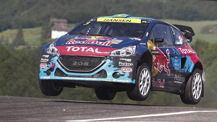 Photo of Peugeot domina in Norvegia al Rallycross