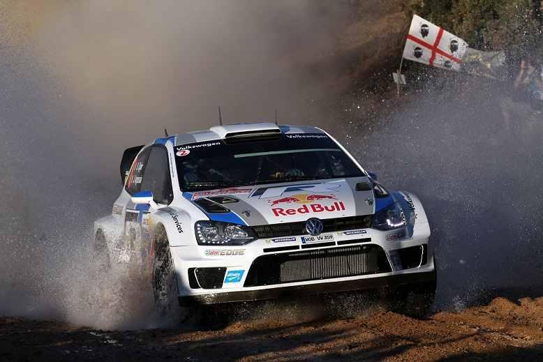 Photo of Rally di Sardegna attesa WRC e CIR