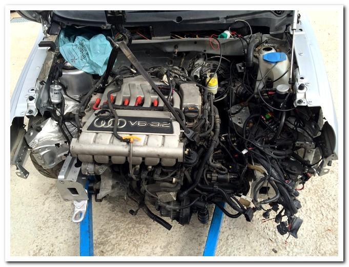 Photo of Volkswagen Lupo col V6 R32 Turbo 850 cv!