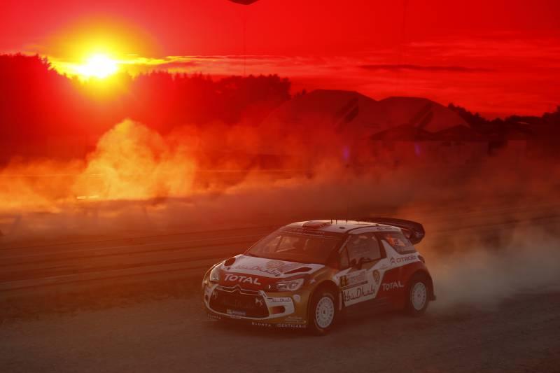 Photo of WRC 2014 Rally di Polonia risultati