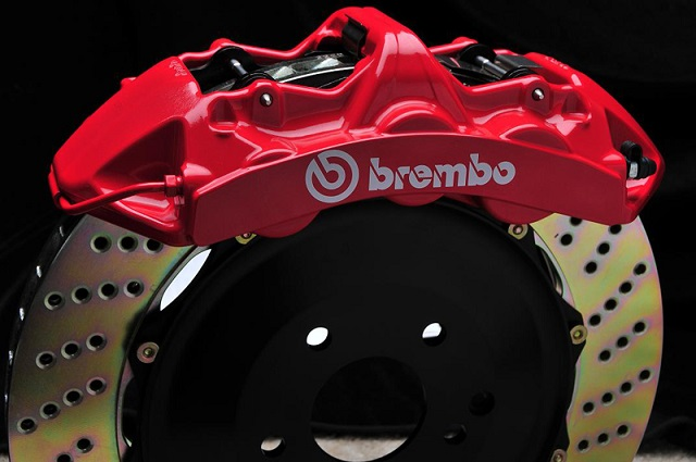Photo of Brembo nuova fonderia negli USA