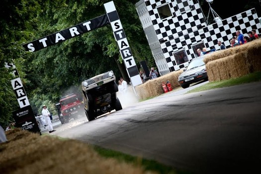 Photo of I video HD Goodwood edizione 2014 inghilterra