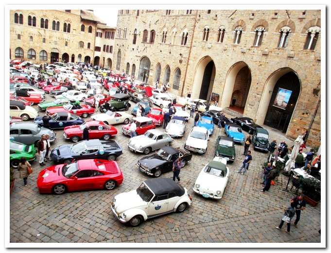 Photo of Raduni Motori Tuning Gennaio Calendario Date