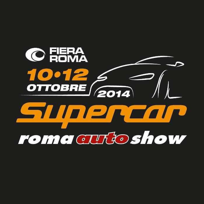 Photo of Come arrivare a Supercar 2014 Fiera di Roma